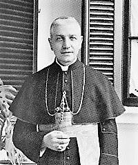 Mons. Luis Arrigoni, el nuncio del Perú, camino de los altares (1890-1948)