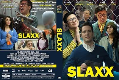 SLAXX (Canadá, 2020) Fantástico, Intriga