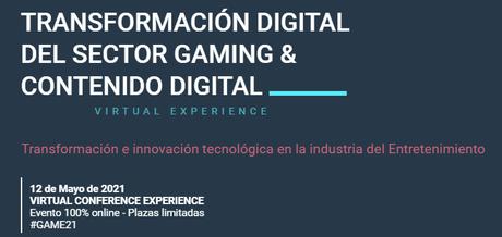 Transformación digital en la industria del entretenimiento