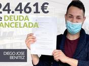 Repara Deuda cancela 24.461 Franqueses Vallès (Barcelona) Segunda Oportunidad