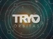 Tryo Órbitas: Viaje Cosmos hacia Nueva Consciencia (2016)
