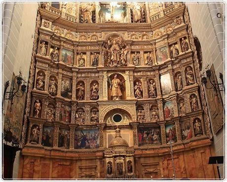 La Catedral de Palencia (I)