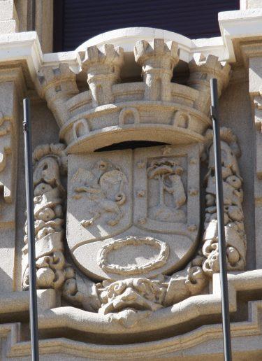El misterioso dragón del escudo de Madrid