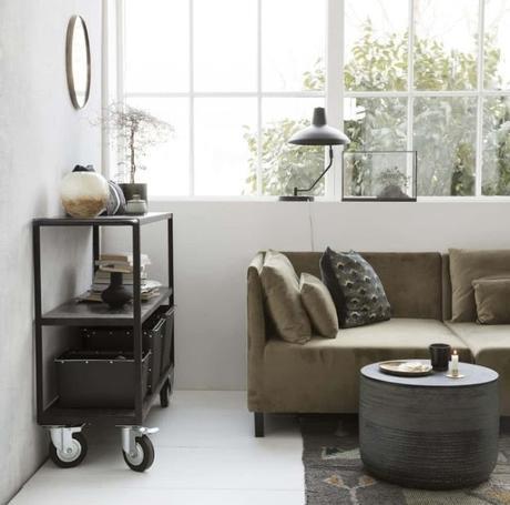 Estanterías Originales para mejorar el almacenamiento en tu hogar