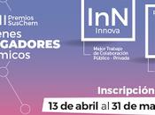 Convocatoria para XIII Edición Premios SusChem jóvenes investigadores químicos