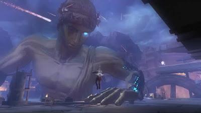 Credit 1: God of War II