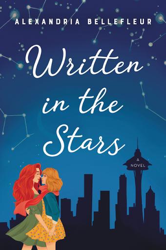 Reseña #586 - Written in the Stars (Written in the Stars #01)