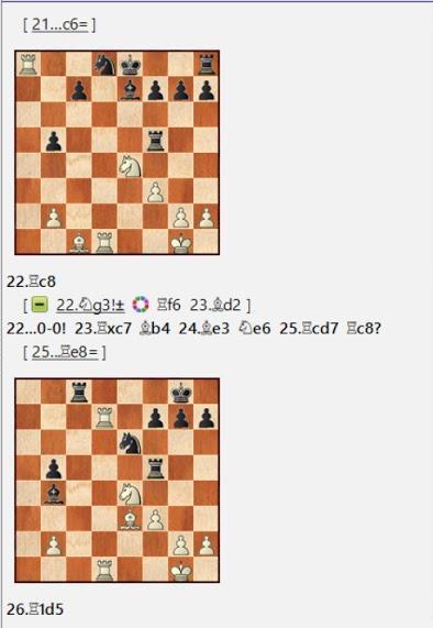 Lasker, Capablanca y Alekhine o ganar en tiempos revueltos (31)