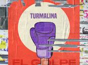 Turmalina: golpe quede'