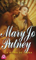 La novia de China de Mary Jo Putney