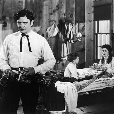CIMARRÓN (USA, 1931) Western, Histórico, Épico, Drama, Político