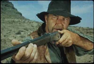 DUELO EN EL CAÑÓN (Gunfight at Black Horse Canyon) (RV) (USA, 1961) Western  (TV)