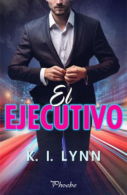 Reseña | El ejecutivo, K. I. Lynn