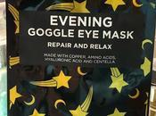 Evening Google Mask Parches Colágeno Labios: Viernes Spa!