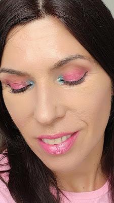 Paleta Miss Juicy de LOVELY 10