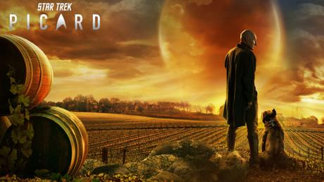 'Star Trek: Picard' podría estar renovada por una tercera temporada que se estaría rodando al mismo tiempo que la segunda.