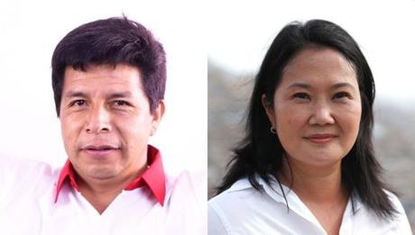 Exhortan a Castillo y Fujimori garantizar respeto a los derechos humanos