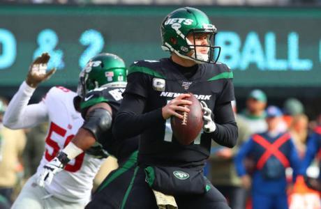 Sam Darnold enfrentará a los Jets de Zach Wilson – Calendario NFL 2021