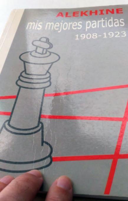 Lasker, Capablanca y Alekhine o ganar en tiempos revueltos (32)