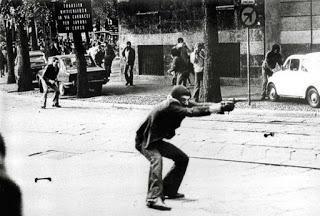 LAS RAÍCES HISTÓRICAS DEL TERRORISMO REVOLUCIONARIO (2021), DE IGNACIO SÁNCHEZ-CUENCA. FACCIONES DEL EJÉRCITO ROJO.