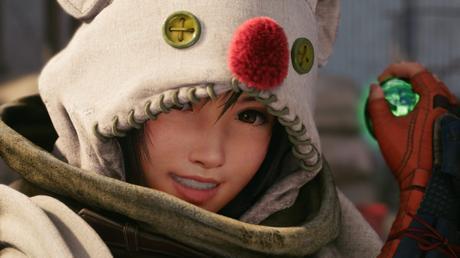 Final Fantasy VII Remake Intergrade confirma su exclusiva temporal con PS5