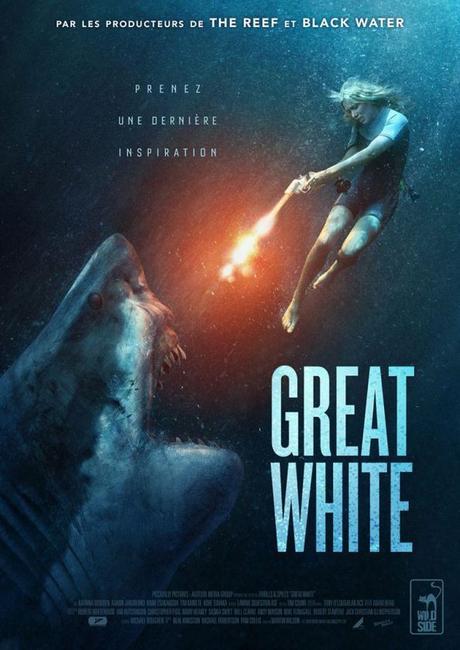 Tiburón blanco, Baby Shark doo doo doo doo doo