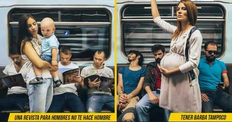 ¿Publicidad social, sexismo o algo más?