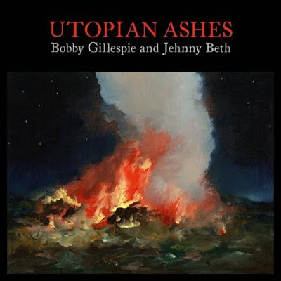 Bobby Gillespie & Jehnny Beth - Chase it down (2021)