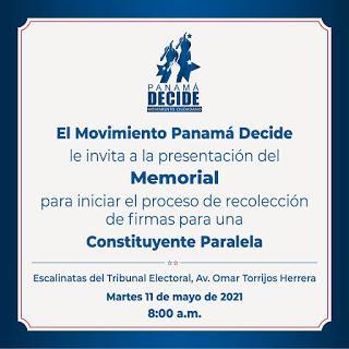 Movimiento Panamá Decide