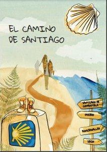 """""""Decálogo ANTICOVID-19 para peregrinos del Camino de Santiago"""""""