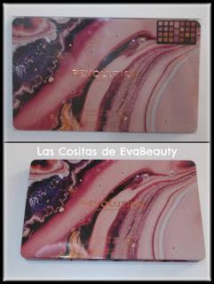 #makeuprevolution #ojos #eyes #sombrasojos #eyeshadow #notino #lowcost #makeup #maquillaje