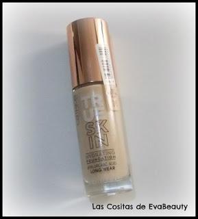 #makeup #maquillaje #catrice #notino #foundation #trueskin #basemaquillaje