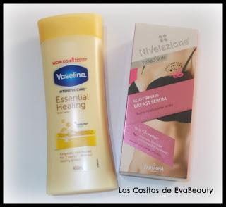 #compras #haul #beauty #belleza #notino #lowcost #Vaseline #Farmona