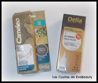 #DeliaCosmetics #serum #capilar #cabello #hair #facial #face #notino #lowcost