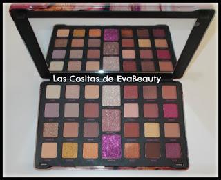#eyeshadow #sombrasojos #ojos #eyes #notino #makeuprevolution