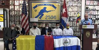 ¿Quién está detrás de la campaña de mentiras sobre Cuba en Colombia?