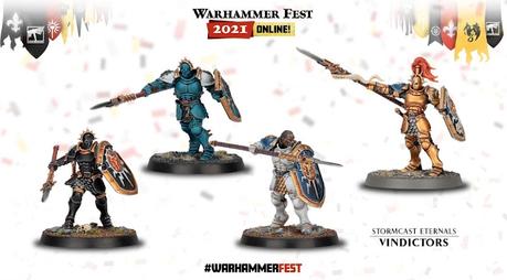 Warhammer Fest On-line: