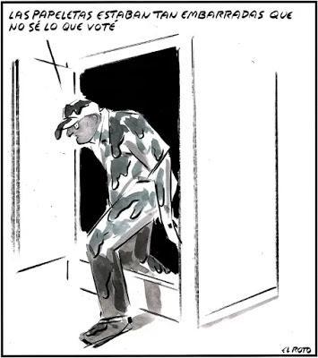 Madrid, después del Ayusazo: trumpismo a la madrileña.