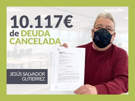 Repara tu Deuda cancela 10.117 € con deuda pública en Barberà con la Ley de la Segunda Oportunidad