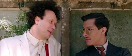 Eisenstein en México, dos películas