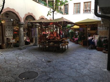 Curioseando por Salzburgo