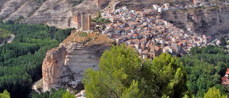 Beneficios del turismo rural en Castilla-La Mancha