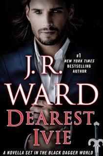 Dearest Ivie, de J.R. Ward