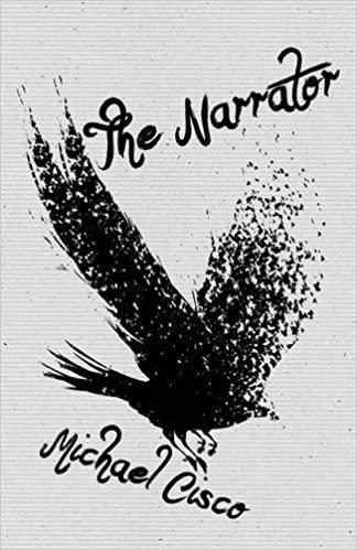 Portada Original The Narrator
