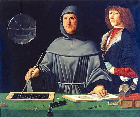 La Ciencia en la Pintura
