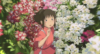 'El Viaje de Chihiro' vuelve a los cines