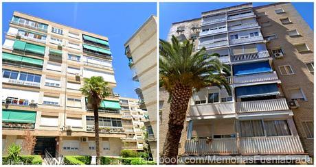 Parque Residencial Fuenlabrada / Chasa I y II (1972-80)