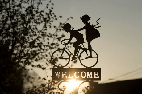 La solución para las rutas con bicicleta: ¿una suscripción mensual?