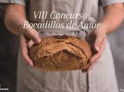 Seleccionados seis finalistas VIII Concurso «Bocadillos Autor»