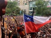 Chile Bomba Tiempo